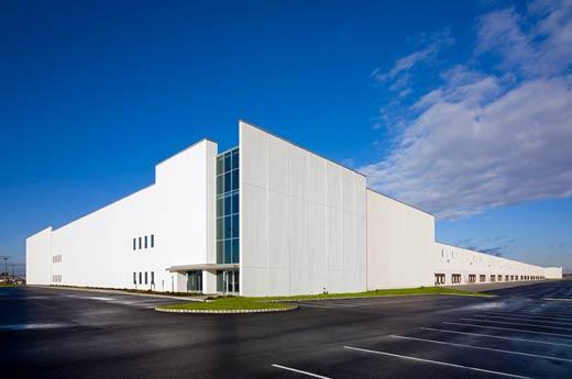 Maita Toyota Sacramento >> Alston Construction - Featured Projects