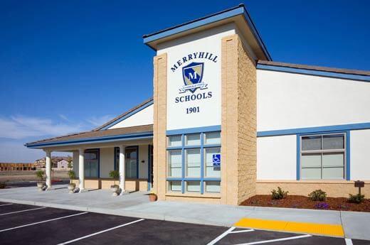 MerryhillSchool1