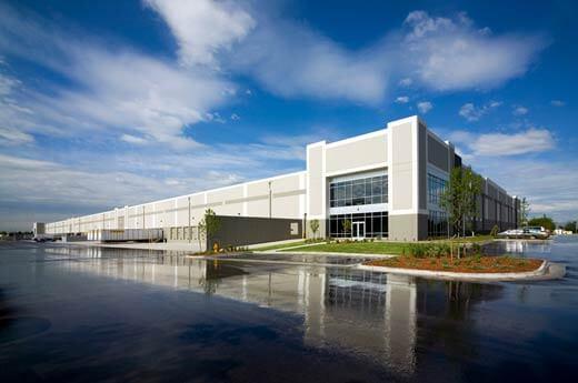 Nestle Waters - Alston Construction Company