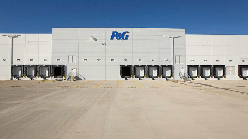 P Amp G Alston Construction