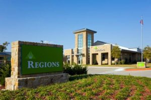 Regions Bank In Texas City Tx