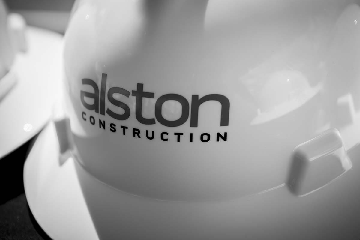 Alston Construction Careers