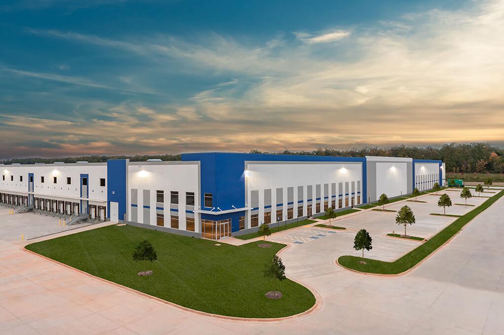 Medline Industries - Alston Construction Company