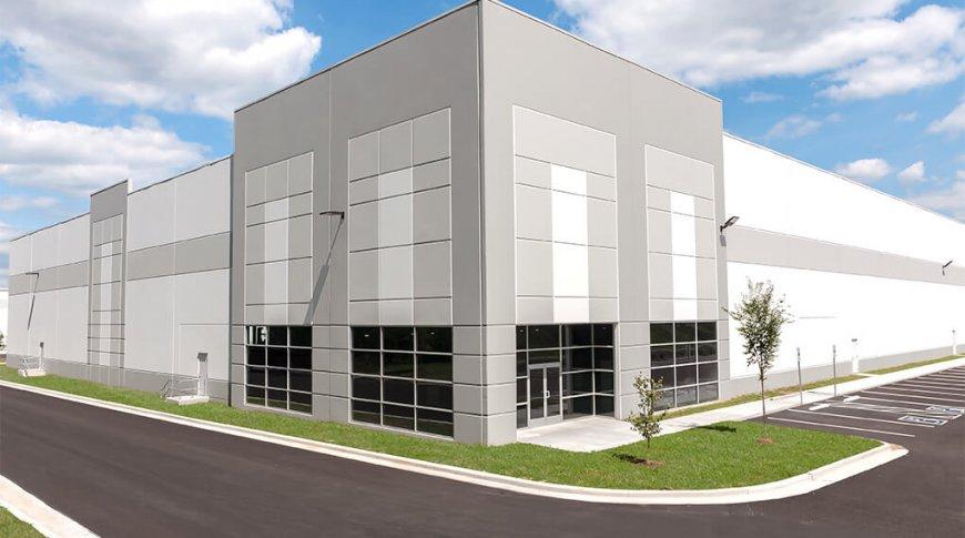 Centrepointe Building E_La Vergne_ext (1)