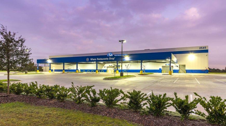 Restaurant Depot- Pasadena, TX 111120