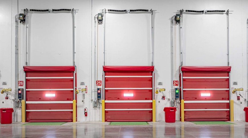 Loading Dock Doors
