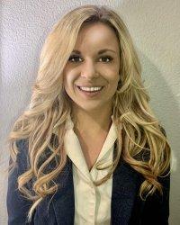Ashley Garbacz Headshot